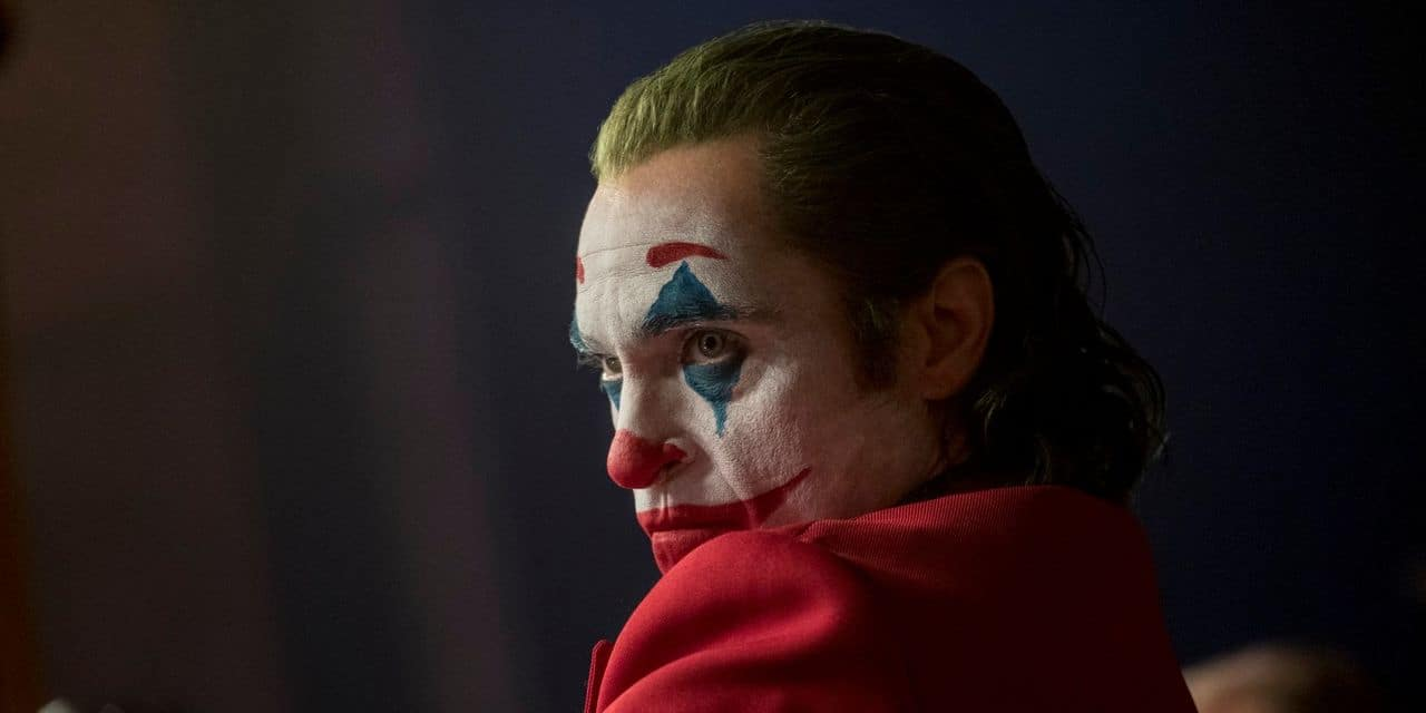 Record de plaintes pour le Joker!