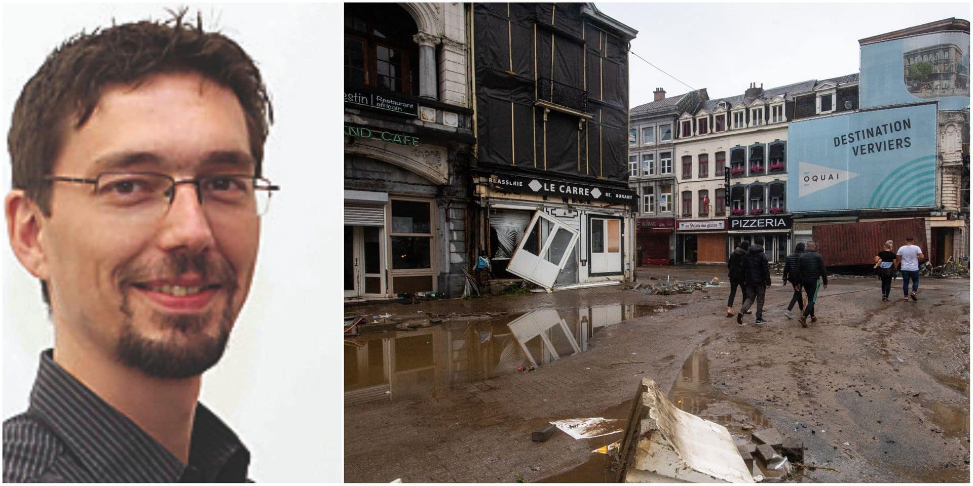 L'Edito : permis de bâtir octroyés en zones inondables : permis de détruire ?