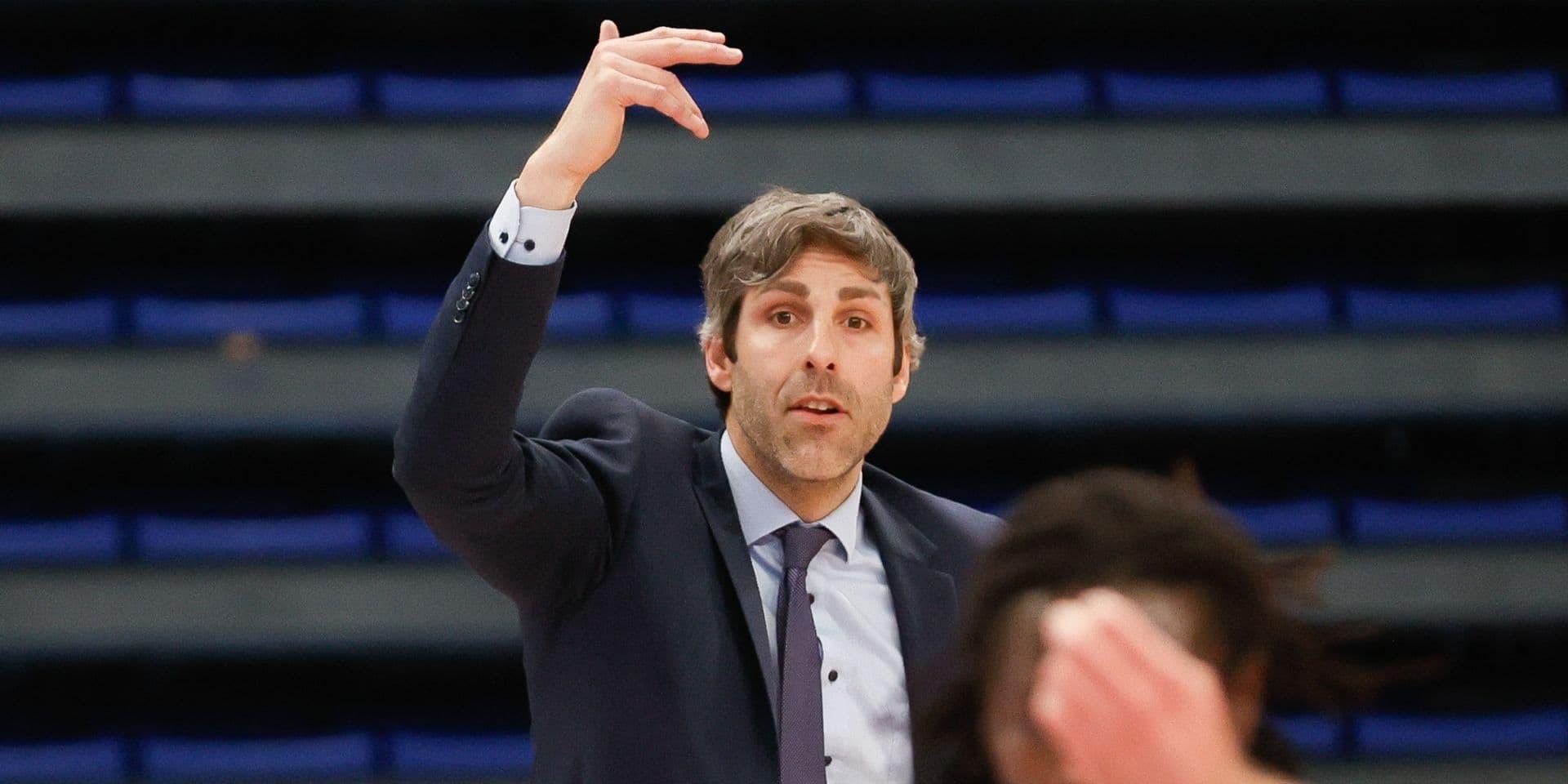 Le Débrief': Le Brussels prend une claque historique pour sa première en betFIRST BNXT League