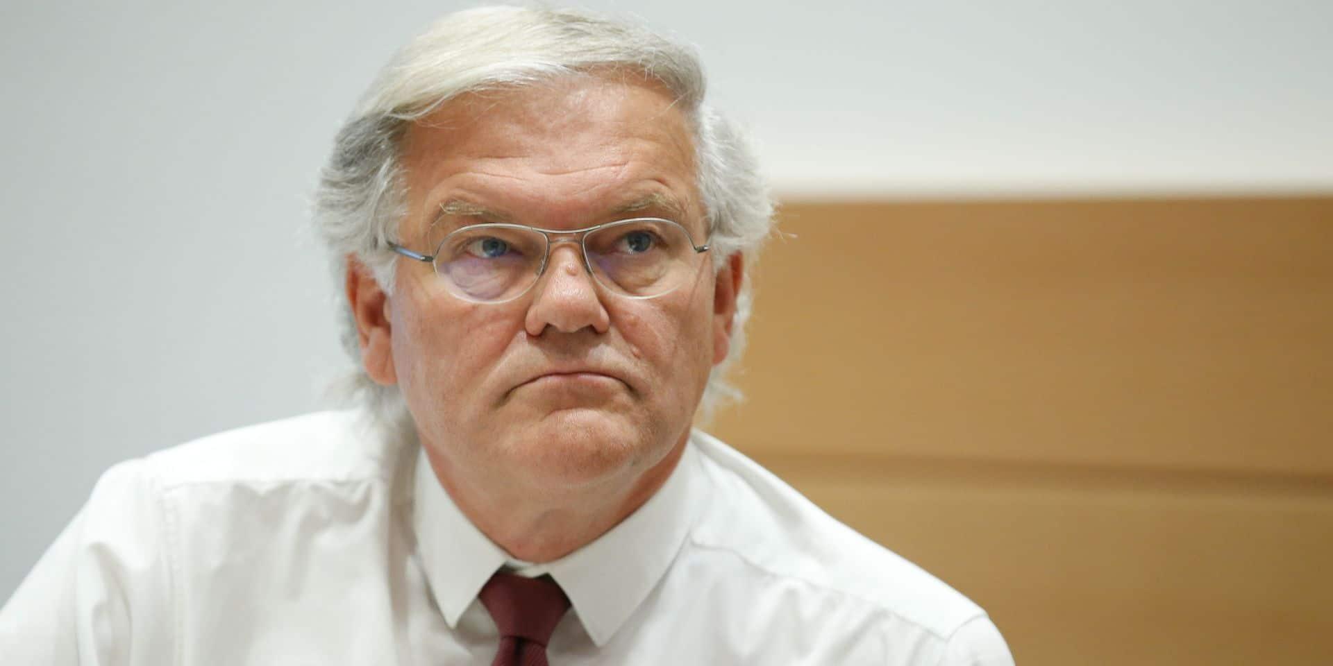 Elections 2018: Stefaan De Clerck poussera la liste CD&V à Courtrai