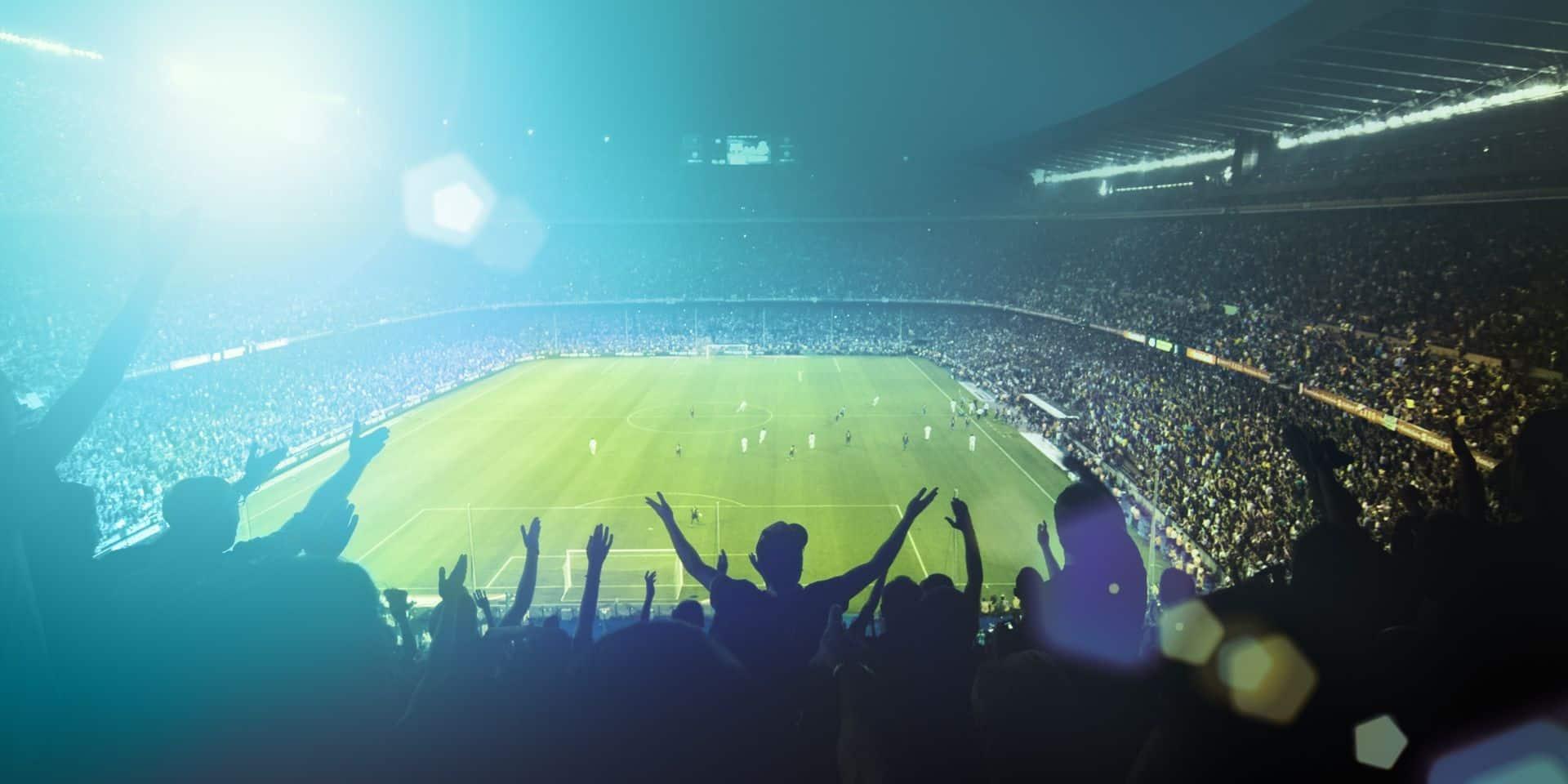 Pression physique après une victoire, colère et violence après une défaite: quand le football a de lourdes conséquences sur le couple