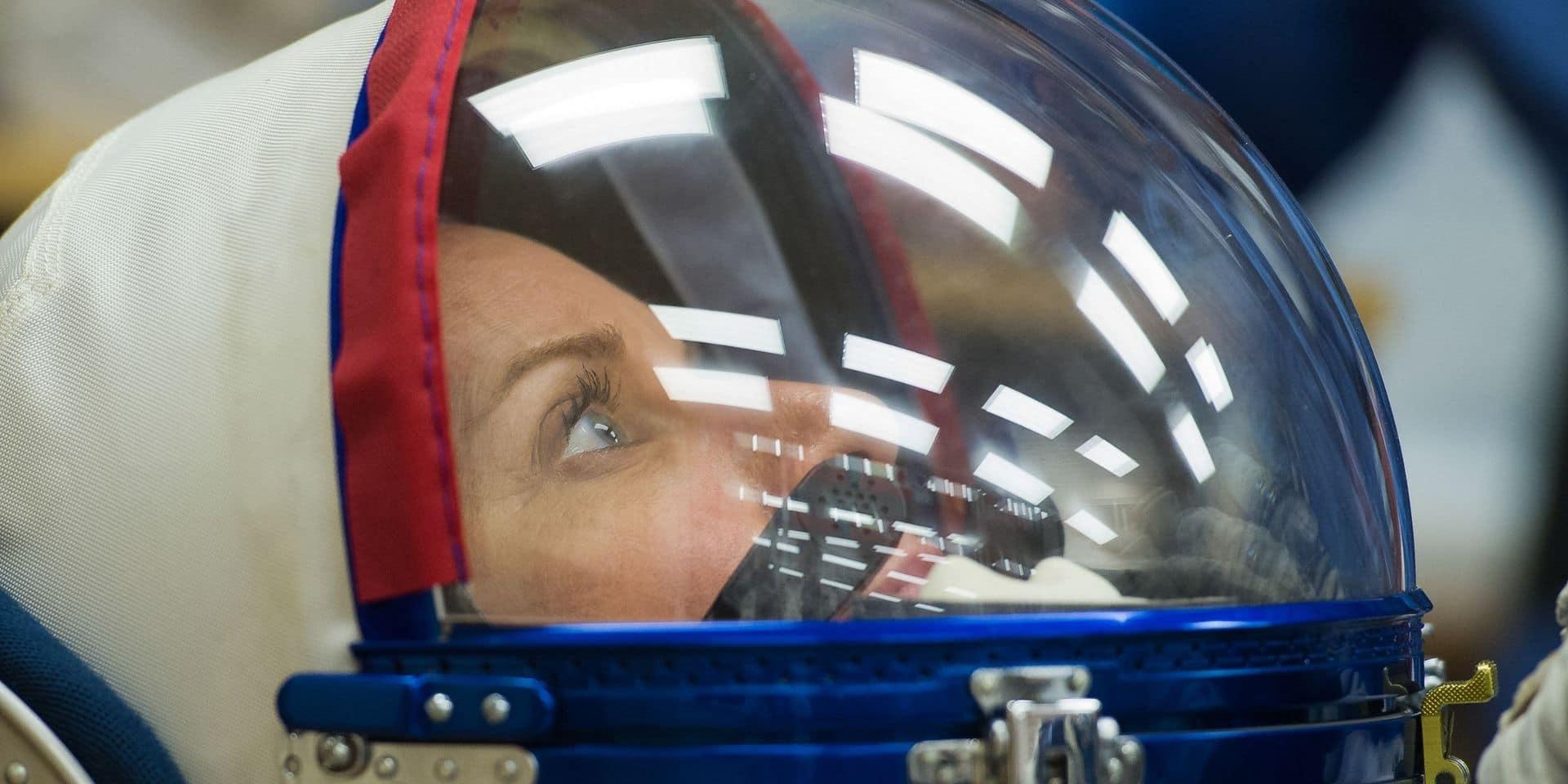 Présidentielle américaine 2020: une Américaine a voté depuis l'espace