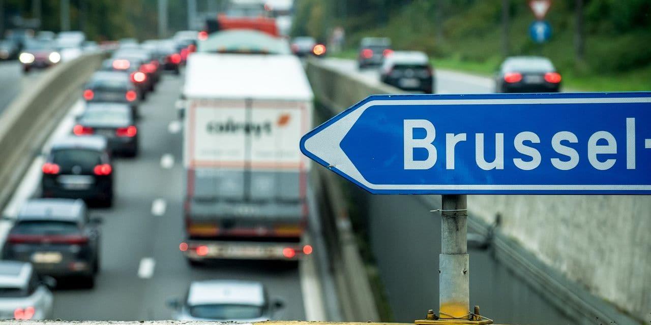 Trop polluée, trop embouteillée : Bruxelles ne plaît plus autant aux expats