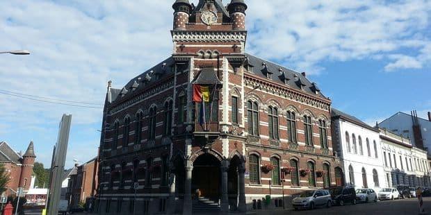 Morlanwelz: 845.000 euros de boni pour 2017 - La DH