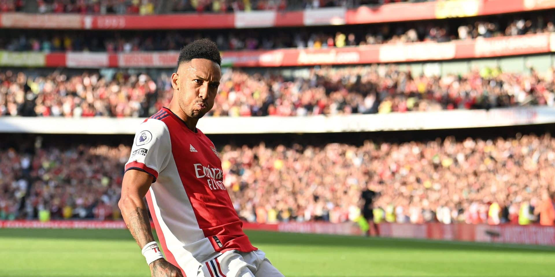 Arsenal fait plier Tottenham