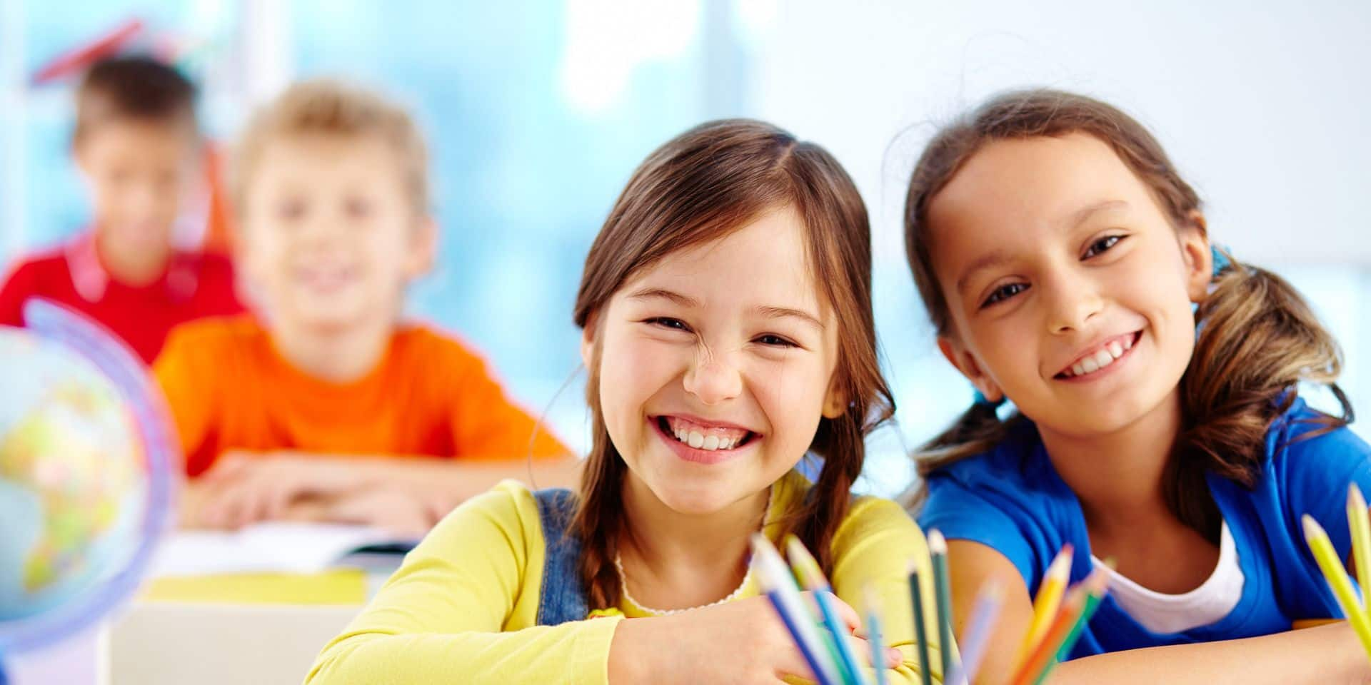 """""""Remettez vos enfants à l'école, pour leur santé mentale"""" : le conseil d'une pédopsychiatre de l'hôpital des enfants"""