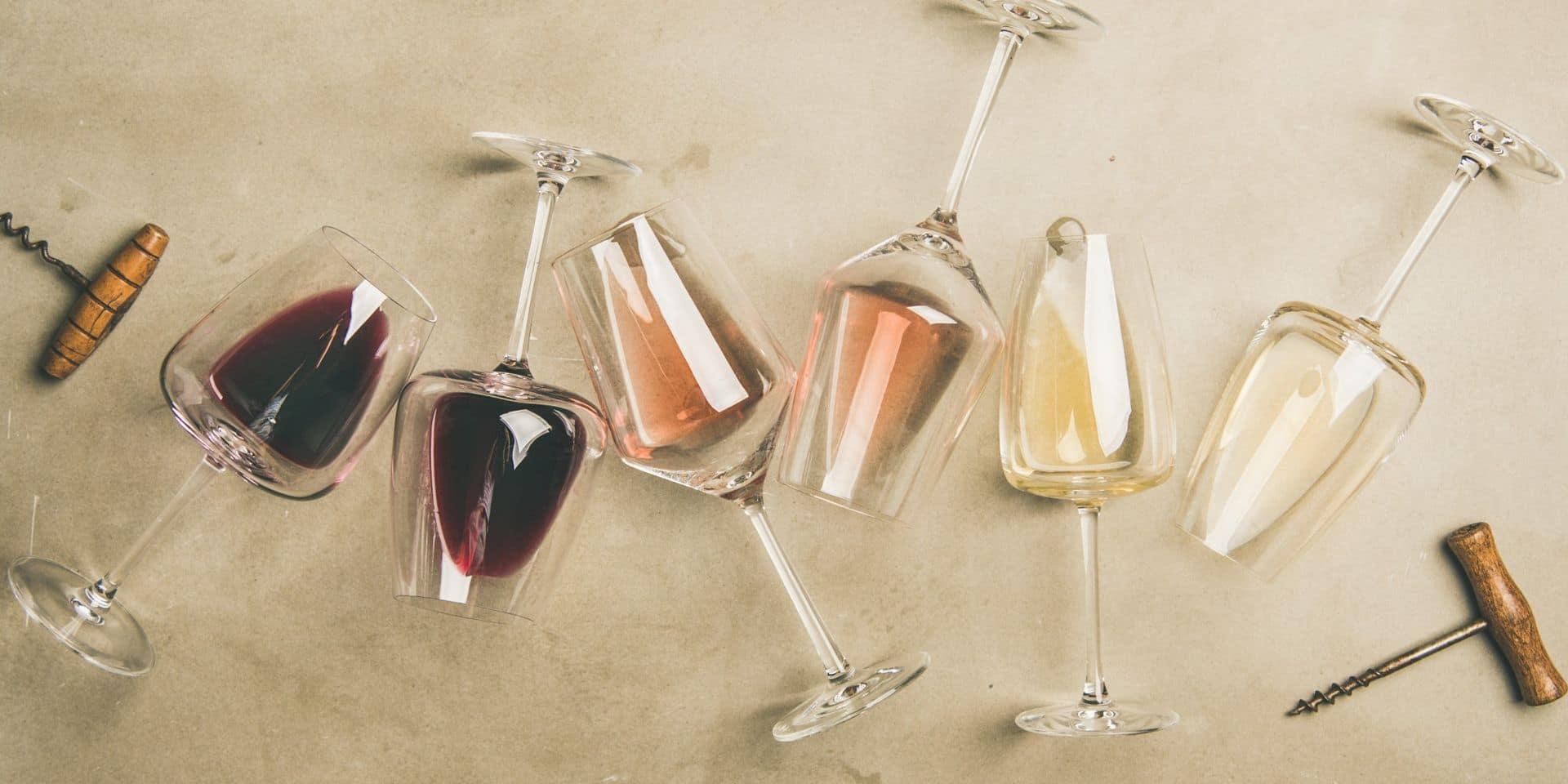 Foires aux vins: la troisième étape passe par le Delhaize, voici nos bons plans