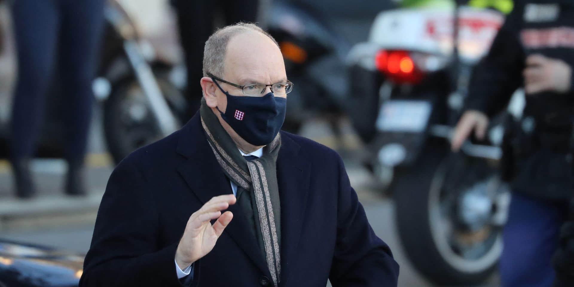 """Albert de Monaco frappé par le deuil : le Prince a perdu sa """"seconde maman"""""""