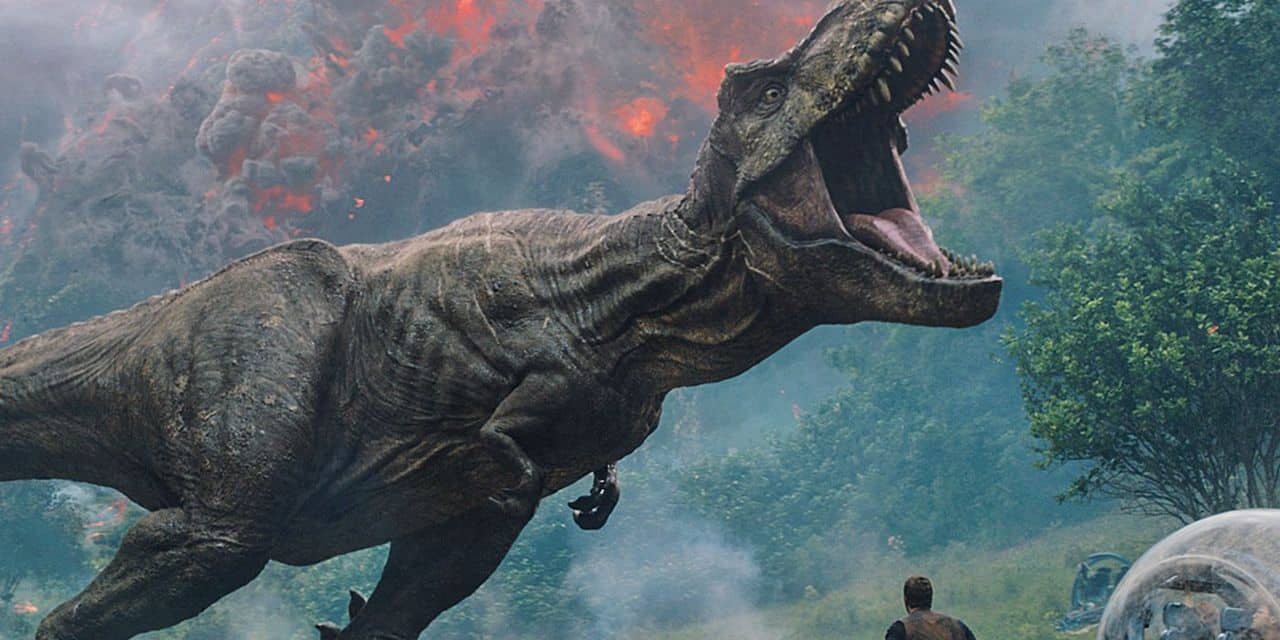 Ouvrir un vrai Jurassic Park ? Un associé d'Elon Musk y croit