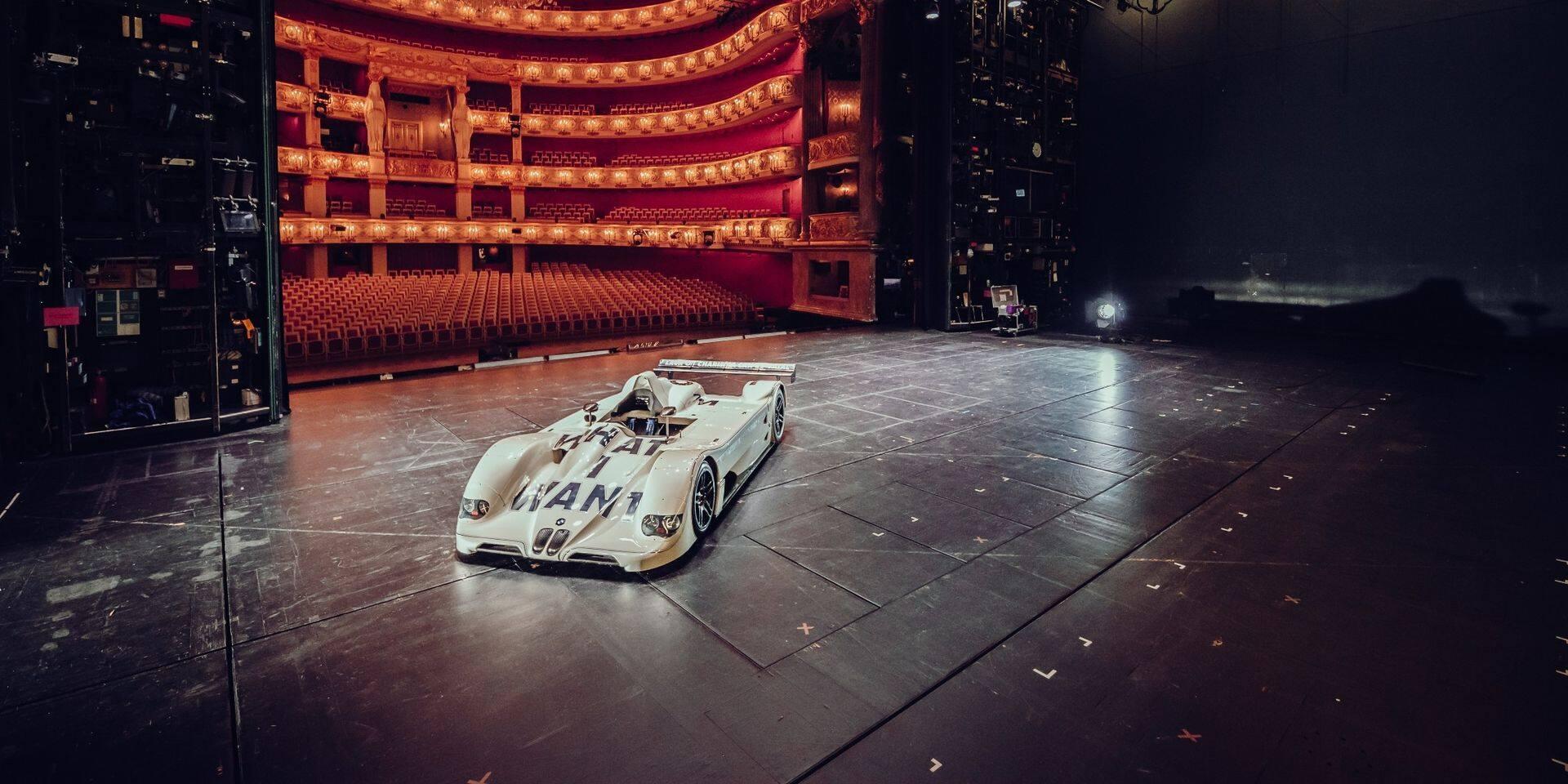 BMW annonce son arrivée en LMDh dès 2023 !