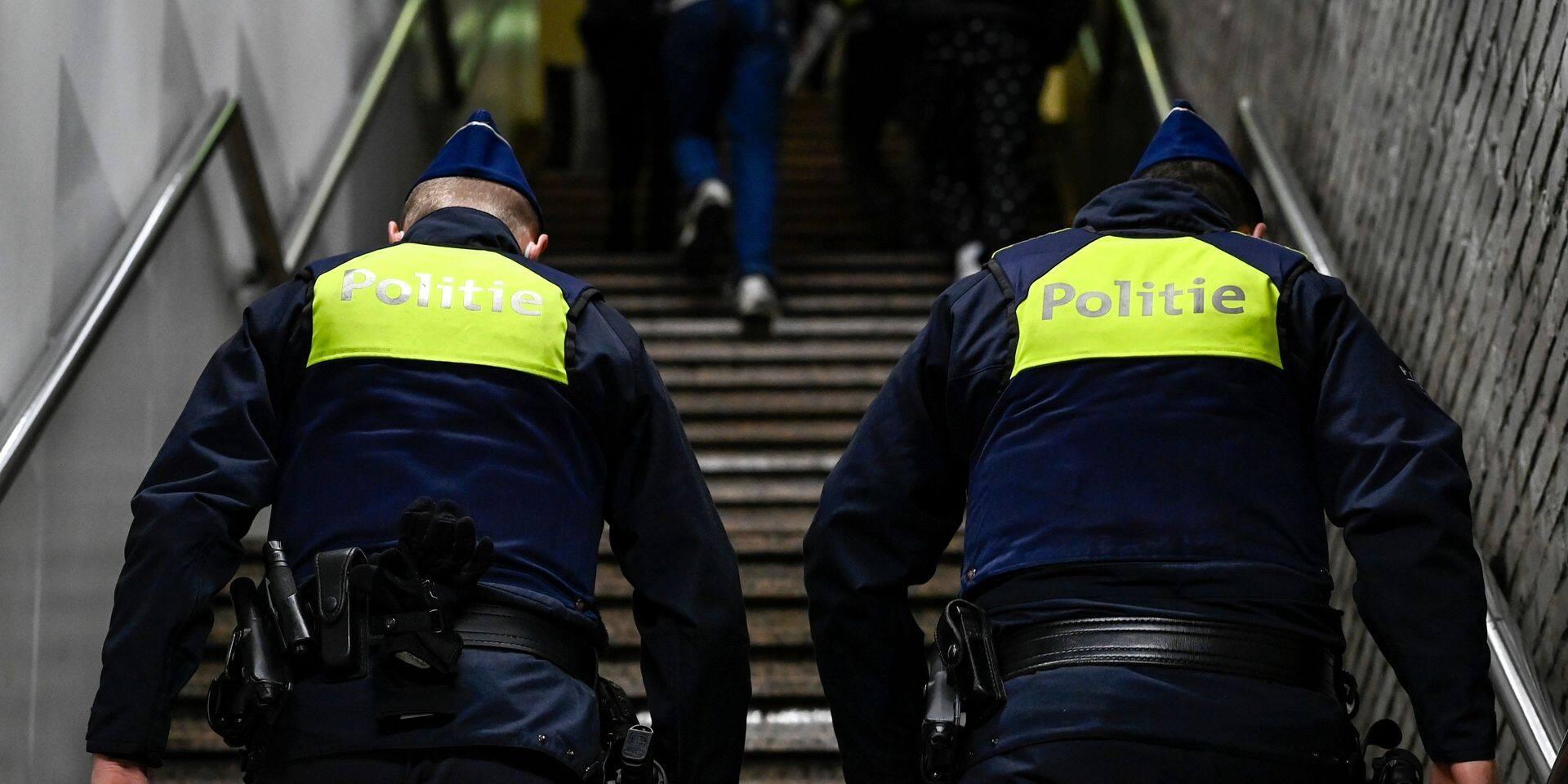 Douze arrestations dans les enquêtes sur les attaques à la grenade en région anversoise