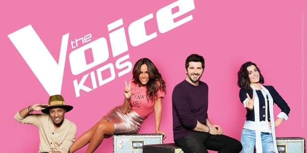 Les prix mirobolants des vêtements de Jenifer et Amel Bent dans The Voice Kids - La DH