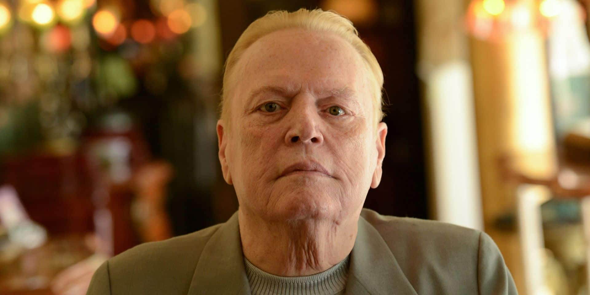 Décès du magnat du porno Larry Flynt à l'âge de 78 ans