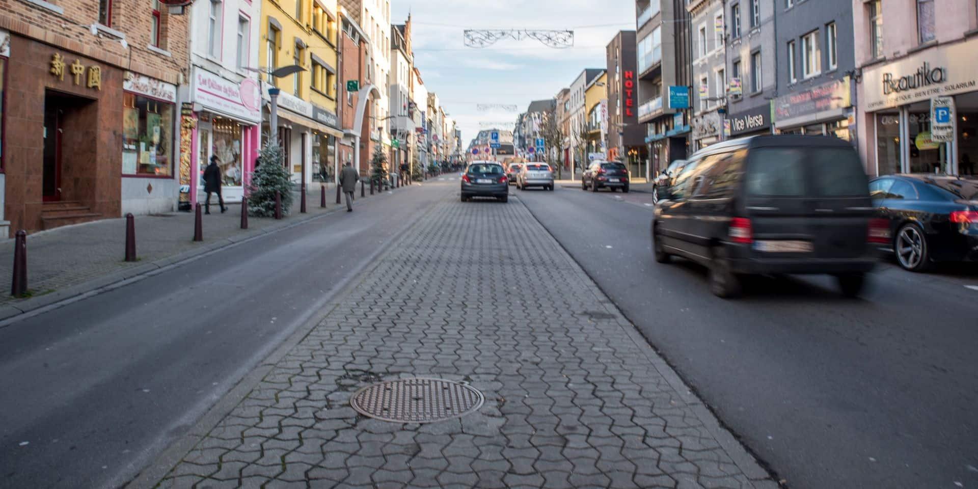 La Louvière: 270 actions concrètes définies autour de cinq objectifs stratégiques