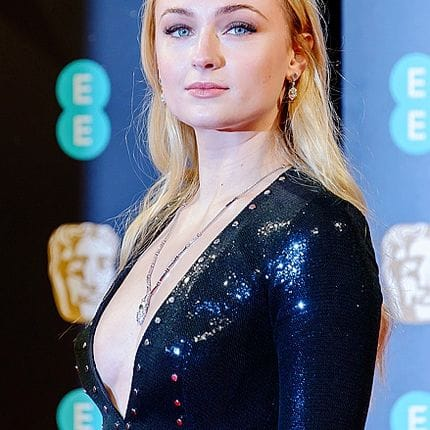 EE British Academy Film Awards 2017