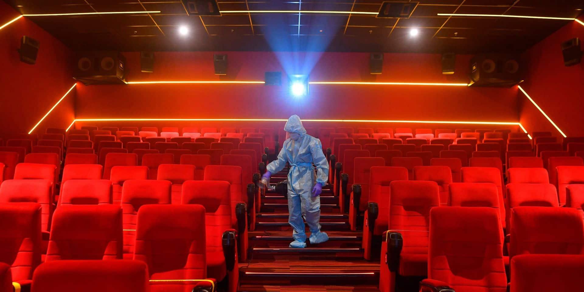 Surprenant: un cinéma fait salle (à moitié) comble depuis l'annonce de l'interdiction des snacks et boissons