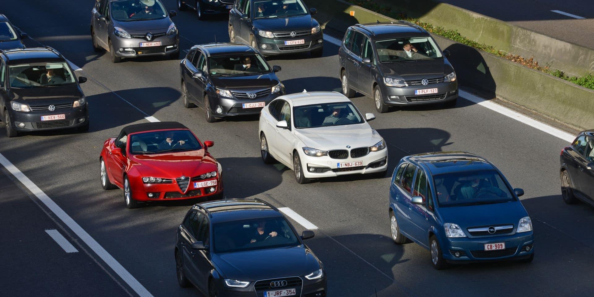 Interdiction du diesel et de l'essence: Bruxelles n'est pas une pionnière en Europe