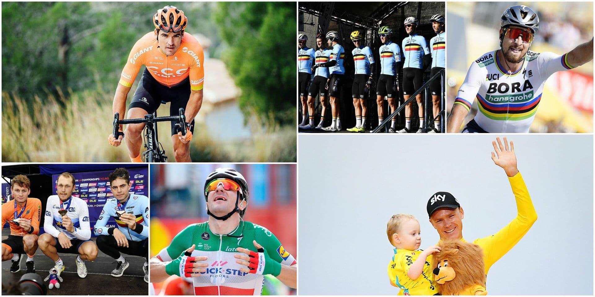 La saison cycliste 2019 en 10 questions