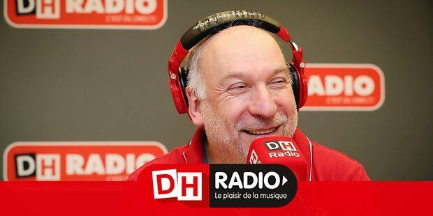 Bernard Demoulin: L' equipe de DH Radio