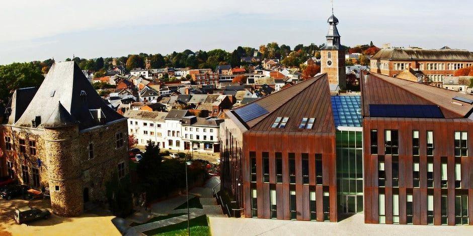 Wally en fête : les fêtes de Wallonie à Gembloux du 20 au 23 septembre