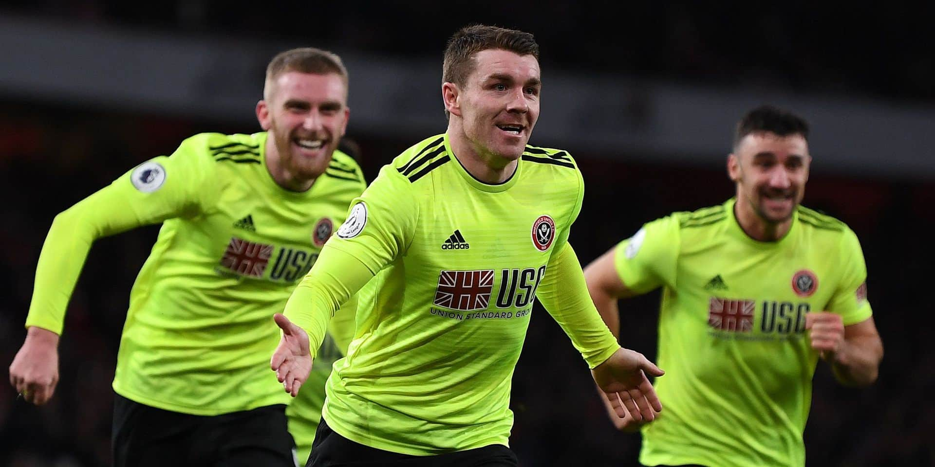 Sheffield United: la délicieuse revanche de John Fleck