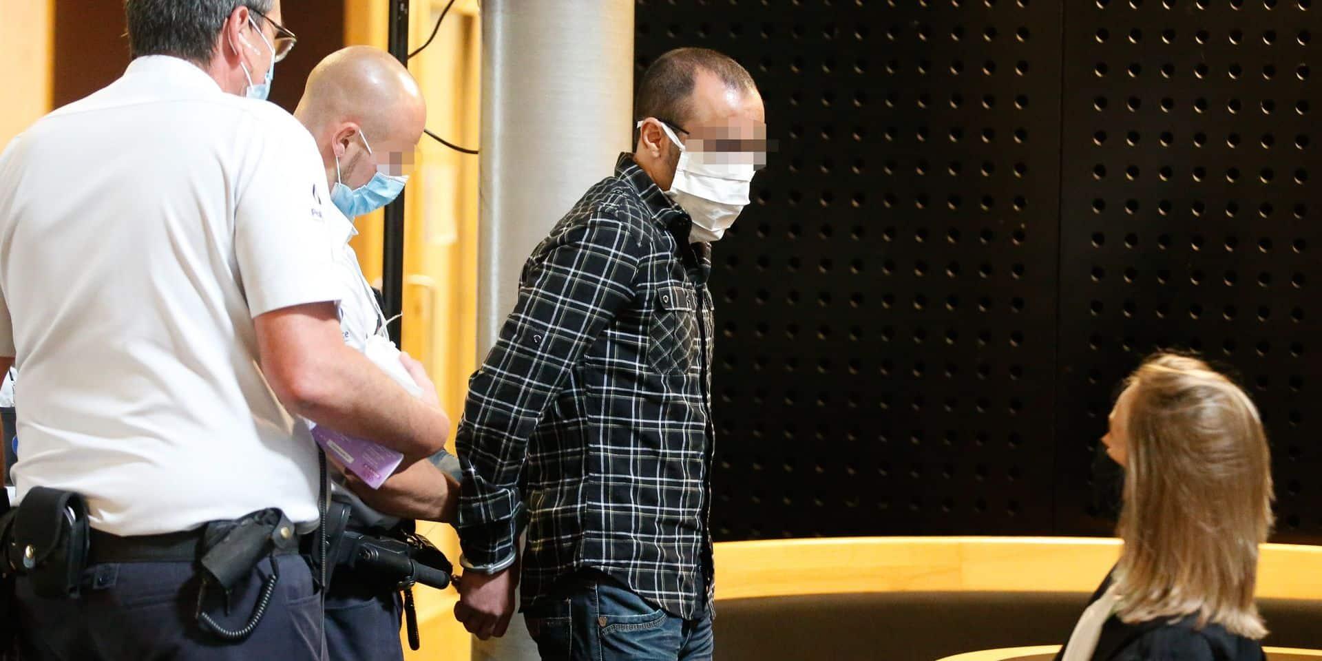 Meurtre de Jean-François Willems : Ahmed Smaili jure qu'il n'a pas voulu le tuer