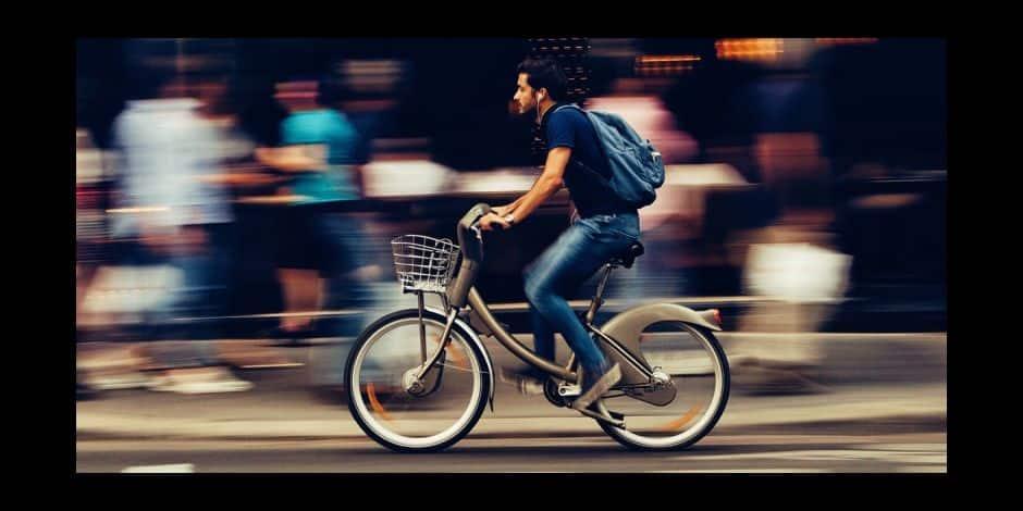 Semaine de la mobilité : la ville d'Ath met le vélo à l'honneur