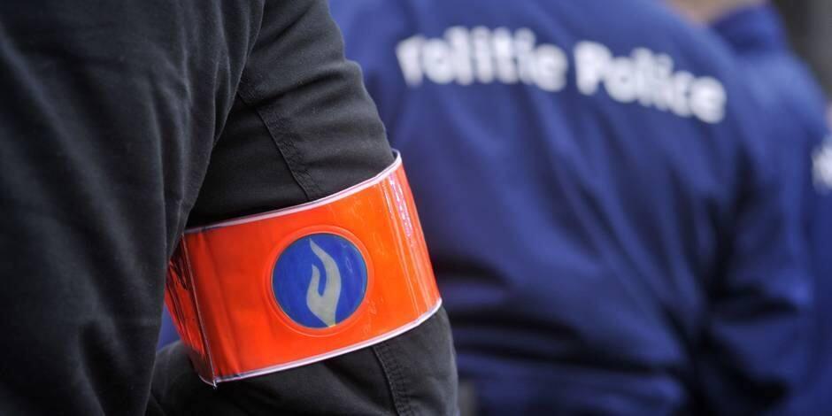 Plusieurs Français interpellés dans une voiture volée à Couvin