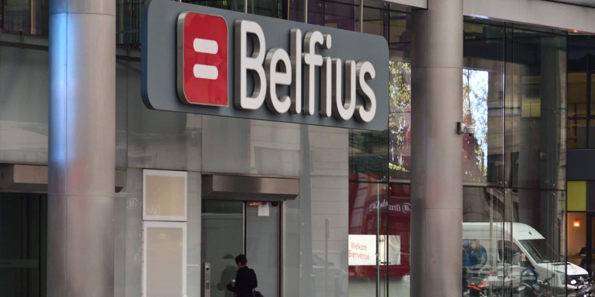 Problème chez Belfius : impossible de retirer de l'argent dans plusieurs agences