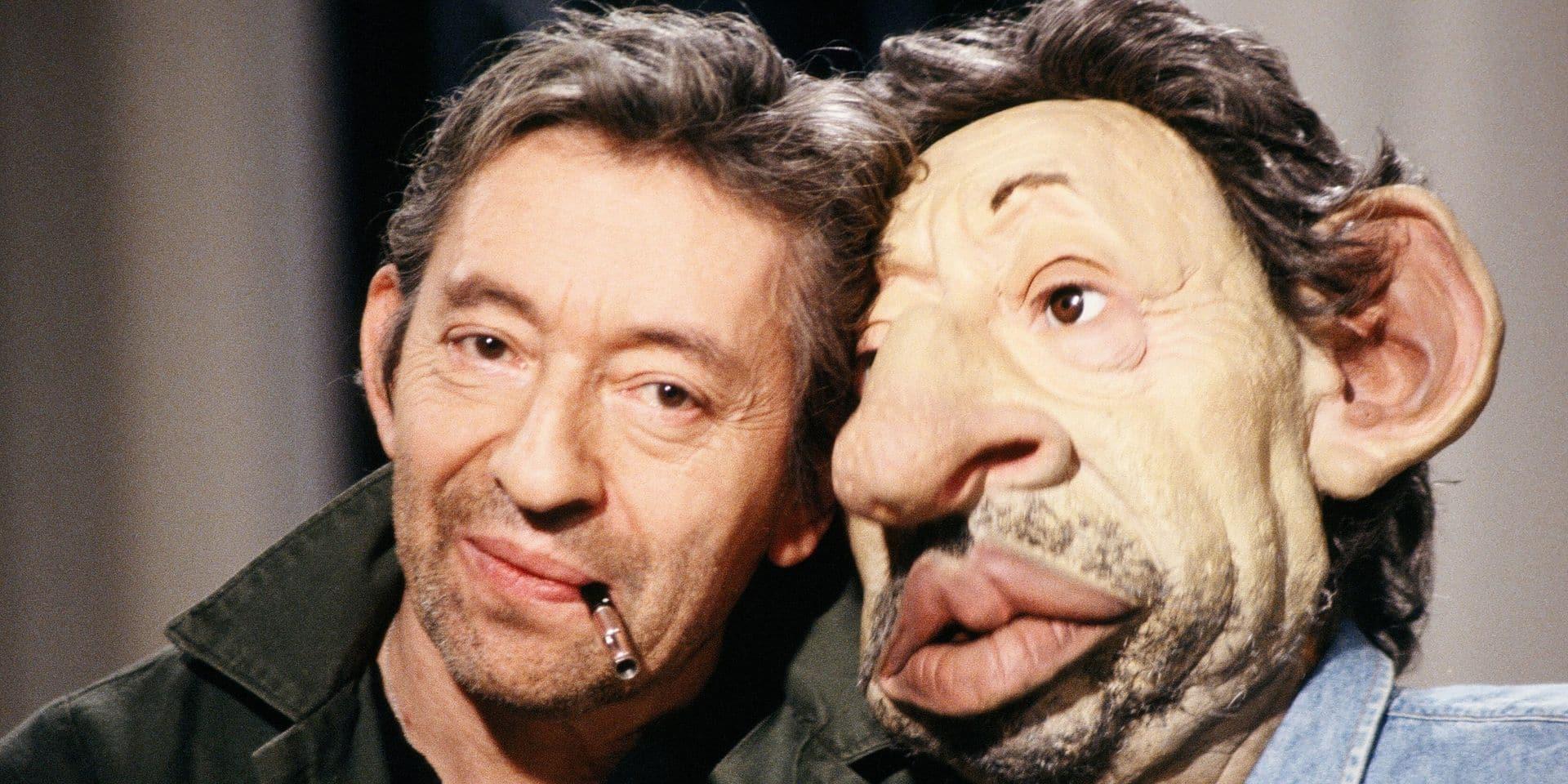 Gainsbourg est de retour