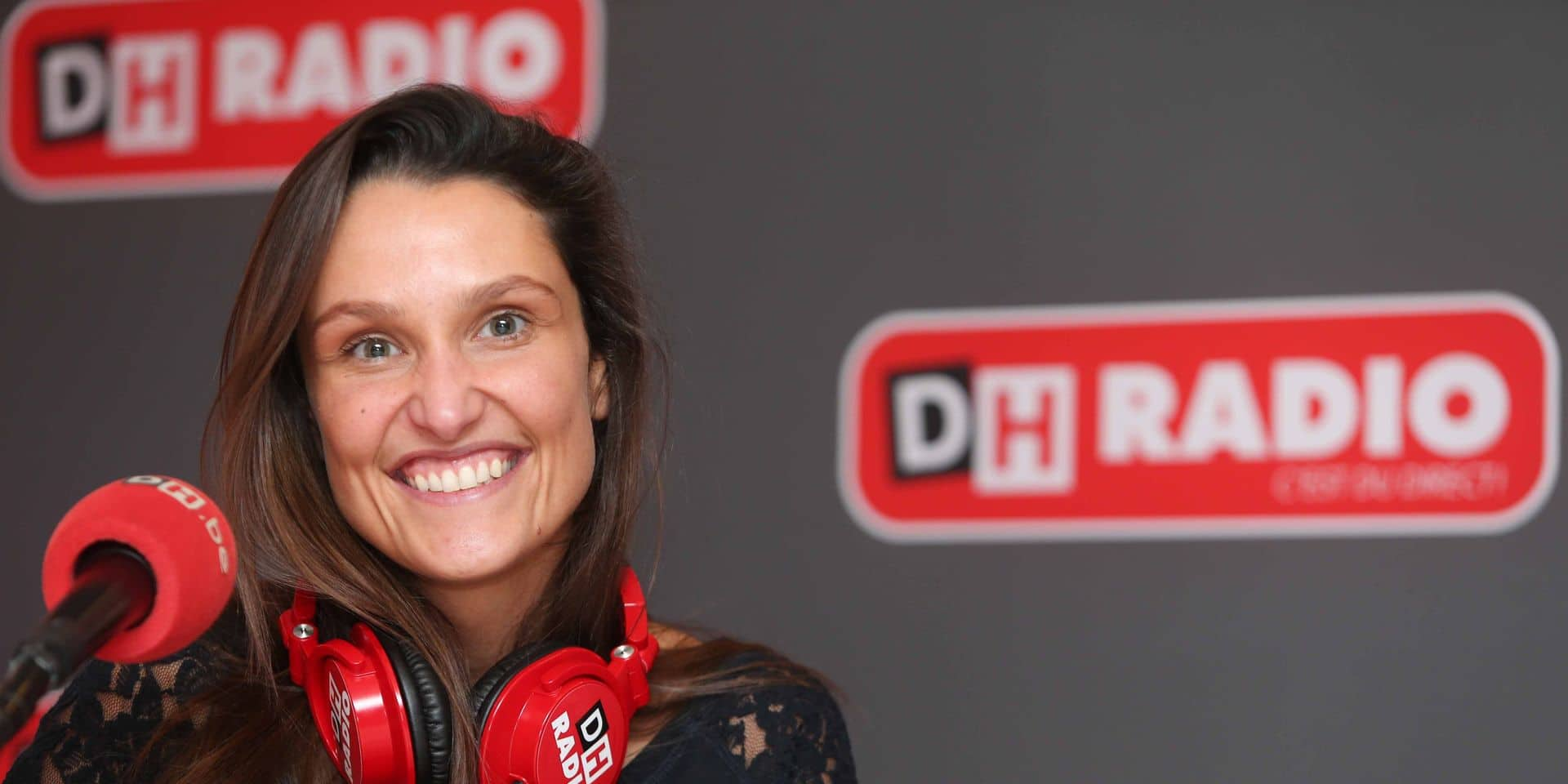 DH Radio. Alexandra Hubin.