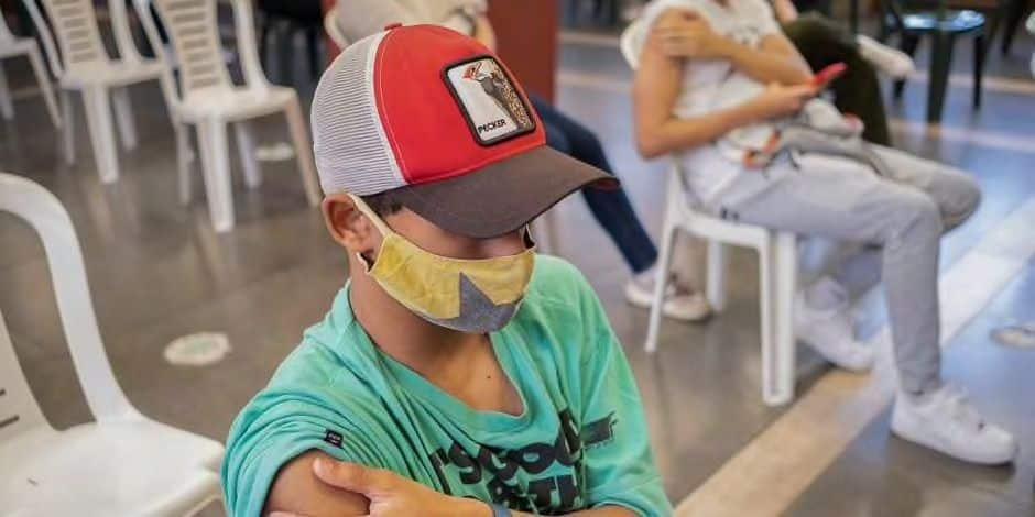 Une semaine blanche de la vaccination à Soignies pour les élèves de 16 et 17 ans