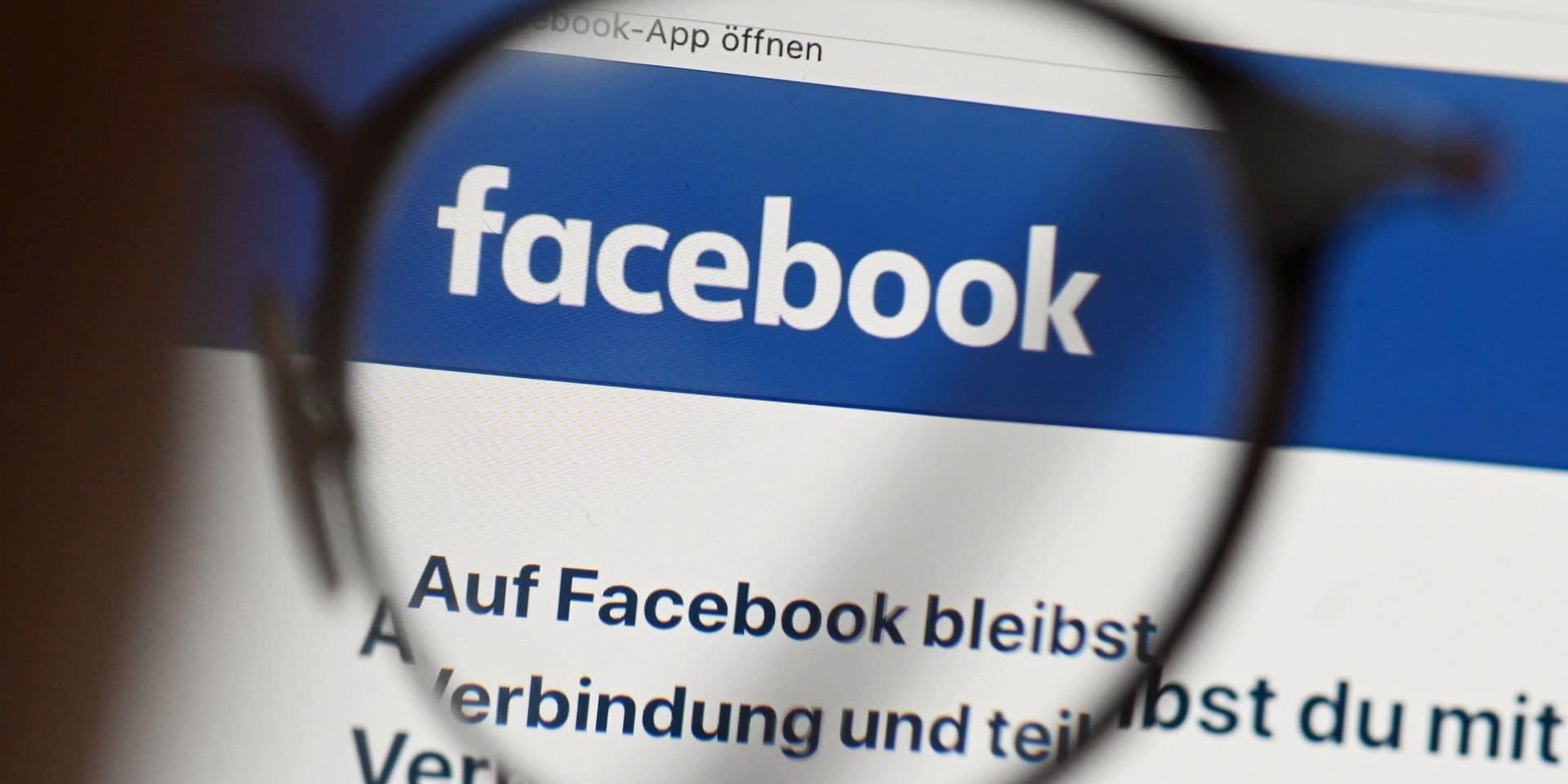 Des policiers incitaient au racisme via un groupe Facebook: une information judiciaire ouverte!