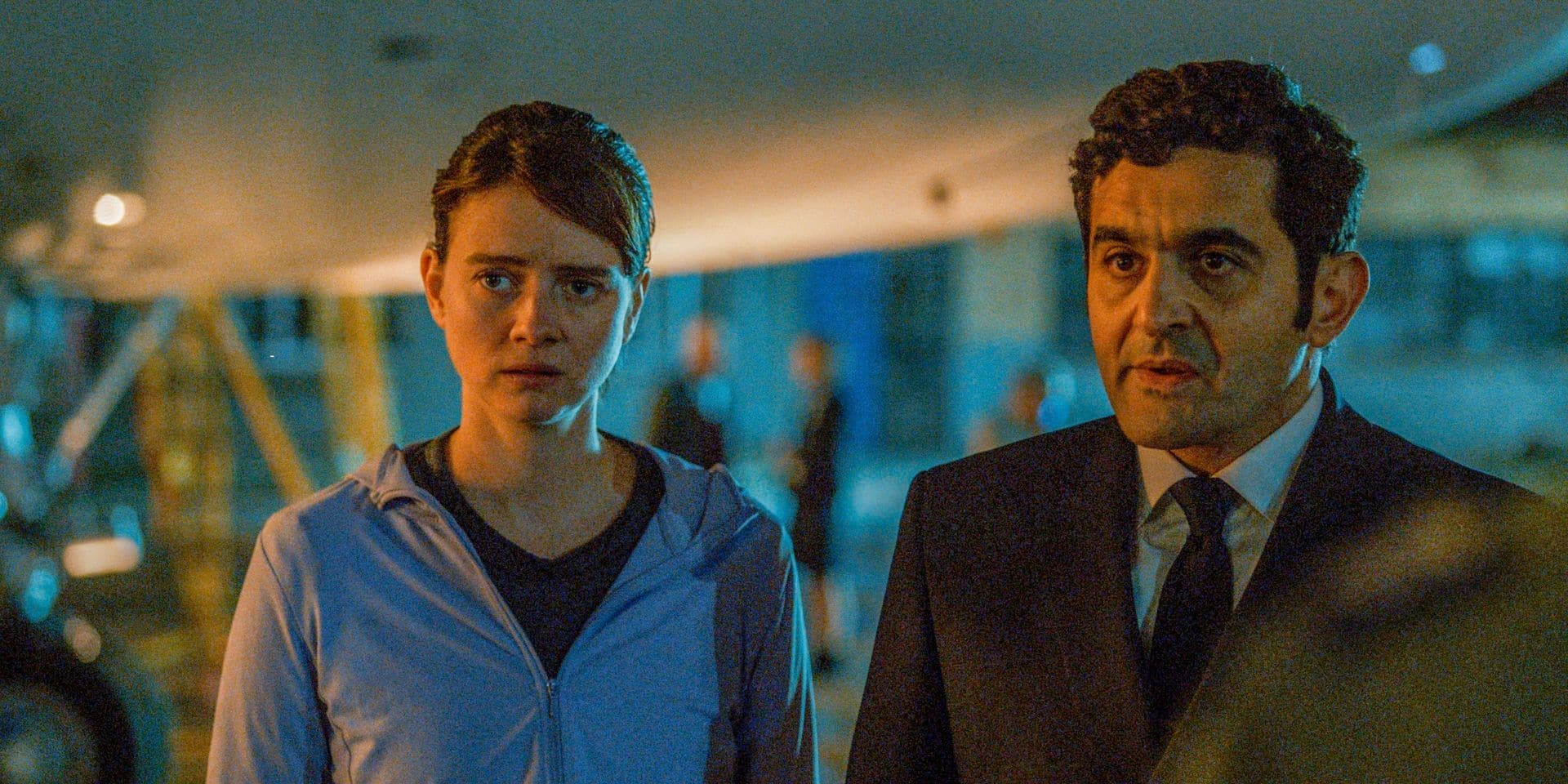 La série belge Into the Night en tête des audiences sur Netflix dans notre pays