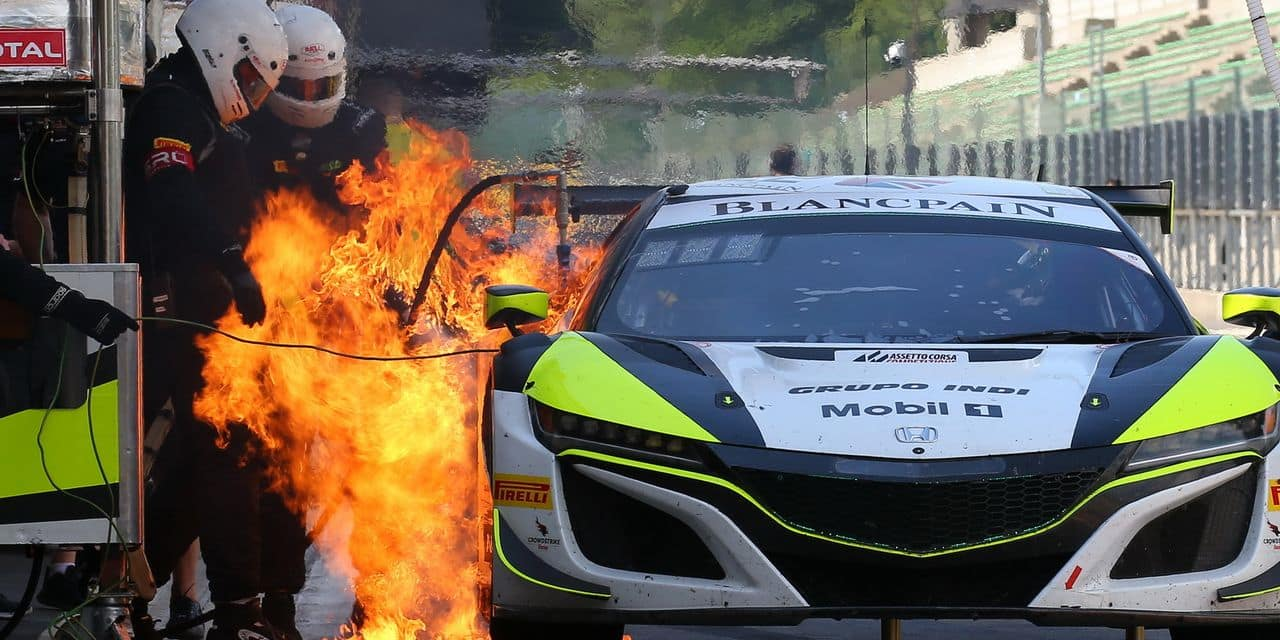 24H de Spa: 37 équipages pros, 38 nationalités, plus de la moitié des pros du GT du Mans
