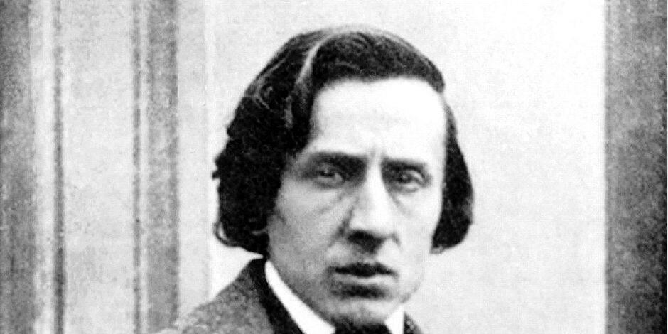 170 ans plus tard: Chopin, le pianiste romantique