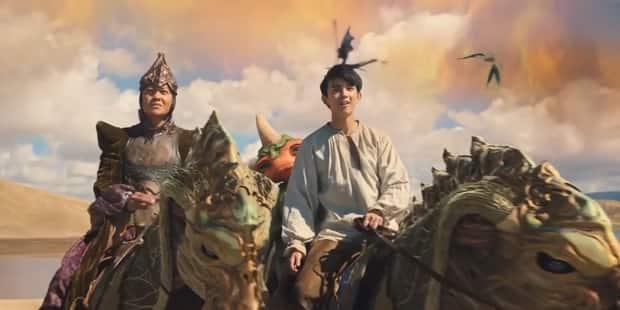 Le film le plus cher du cinéma chinois fait un flop et est déjà retiré des salles obscures (VIDEO) - La DH