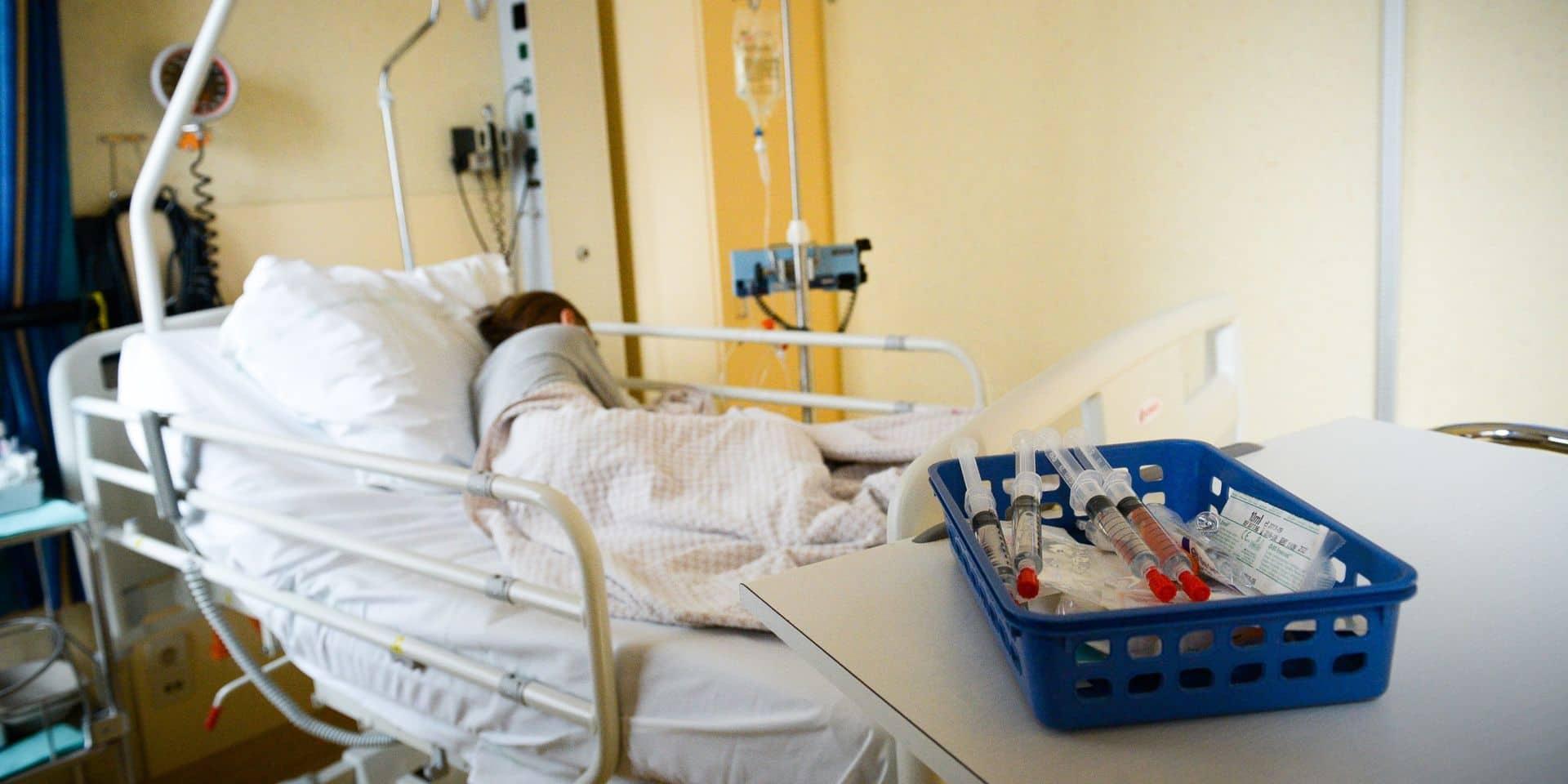 Maladies rares : les patients oubliés de notre système de soins de santé