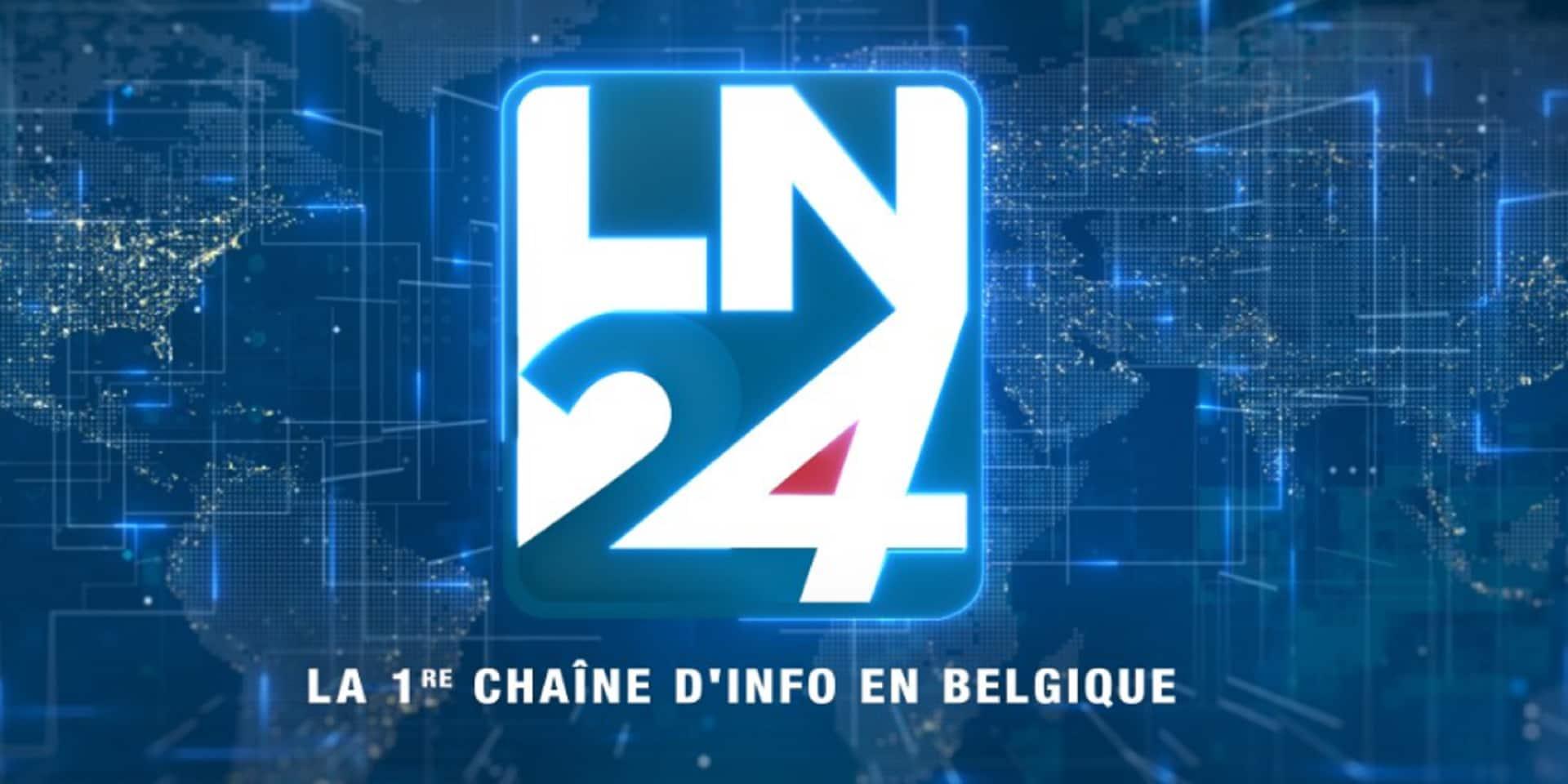 LN24 fera sa 2e rentrée avec une grille étoffée de 10 nouveaux programmes