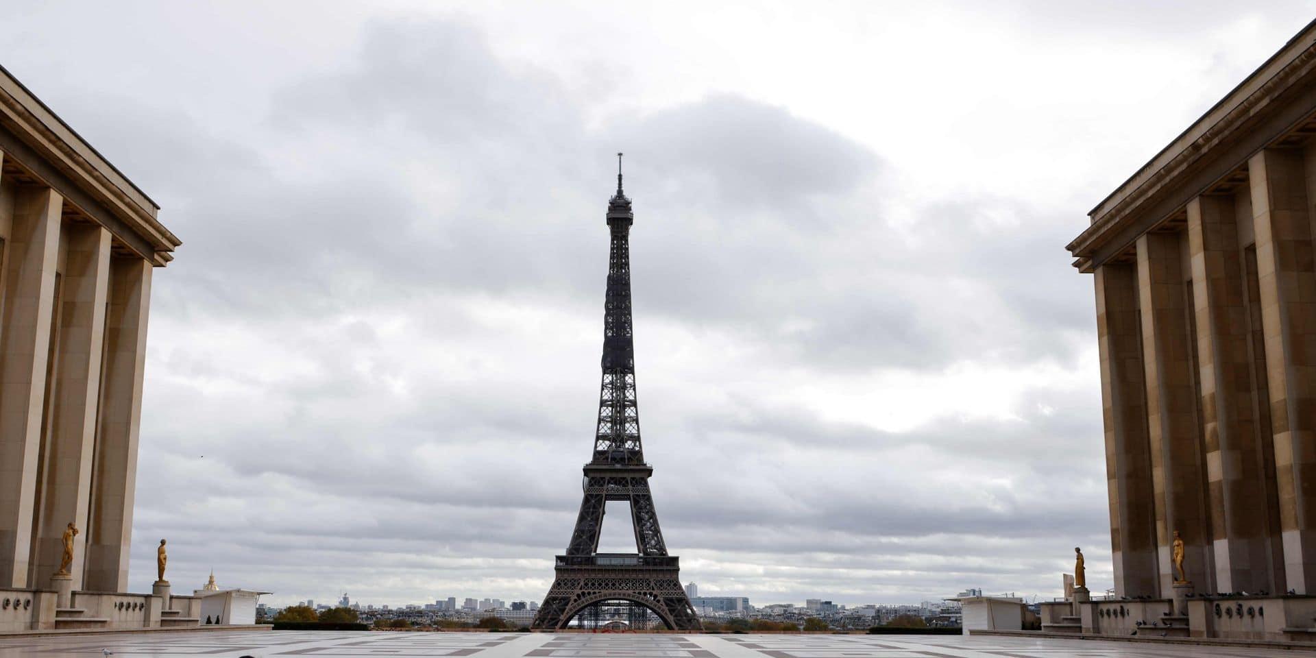 """Situation confuse sur la réinstauration d'un couvre-feu à 21h00 sur Paris et """"peut-être l'Ile-de-France"""""""