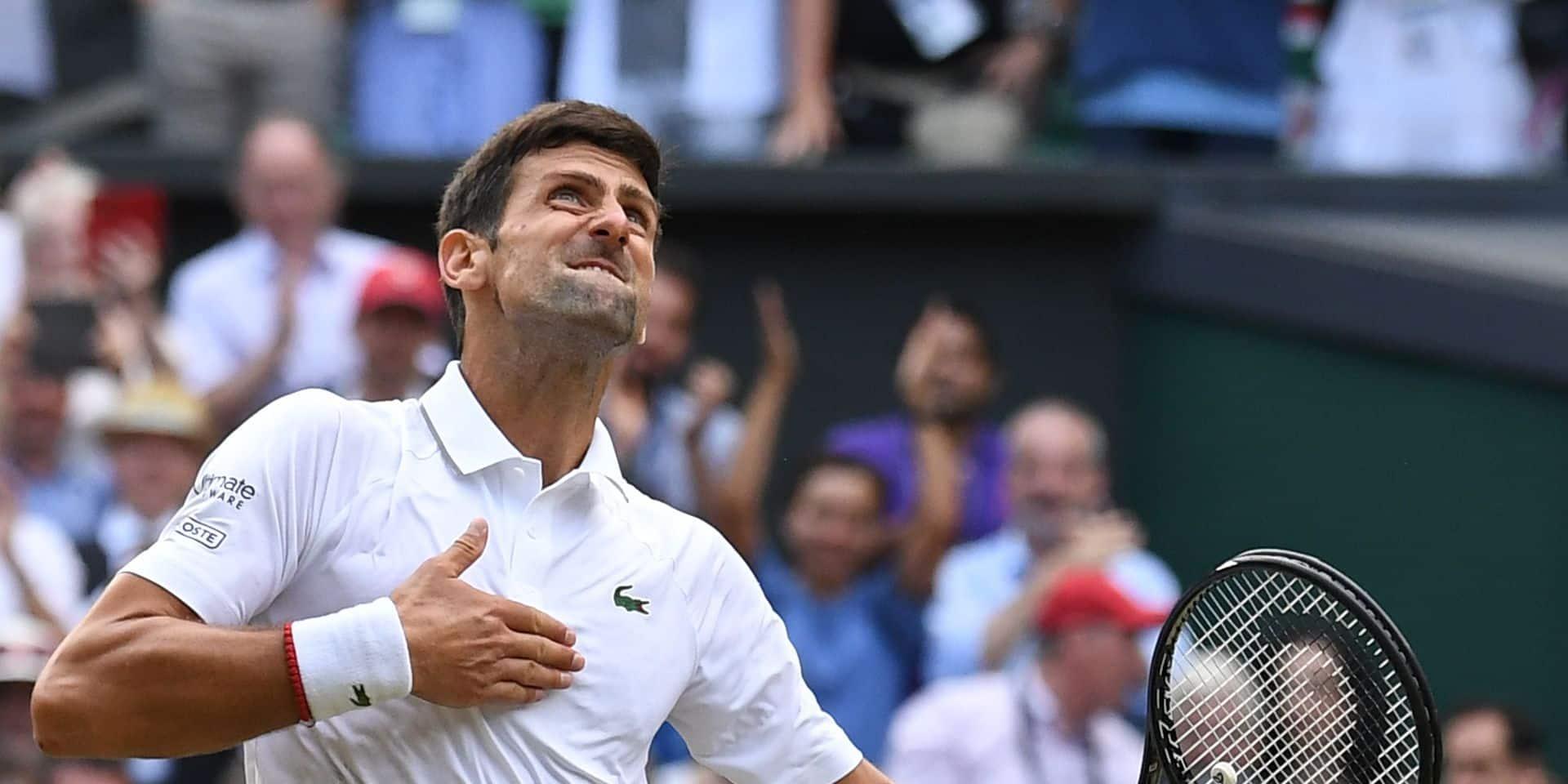 ATP Montréal: Djokovic et Del Potro renoncent à Montréal, Nadal tête de série N.1