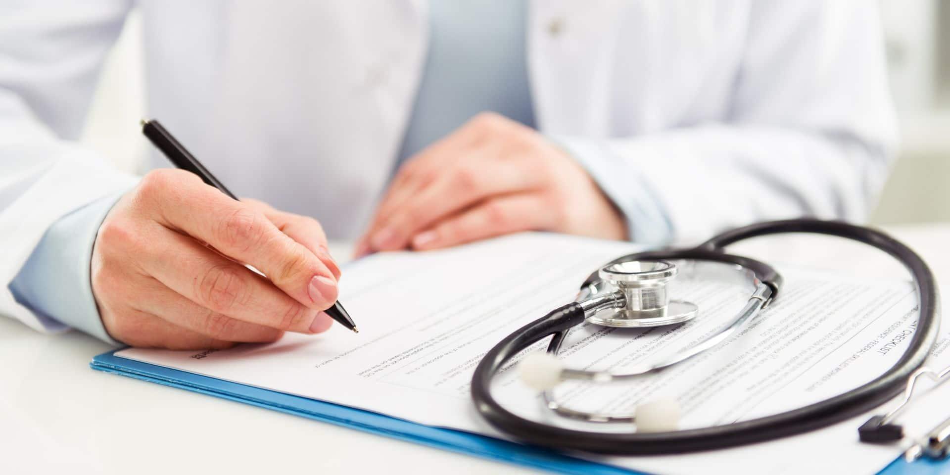 A peine 260 médecins pour contrôler plus de 460.000 malades de longue durée