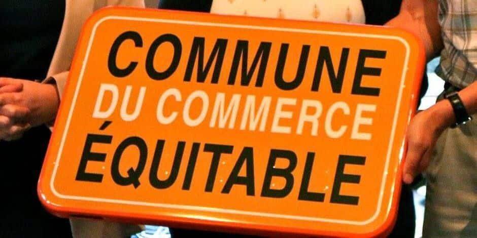 Namur en bonne voie pour le titre de « commune du commerce équitable »