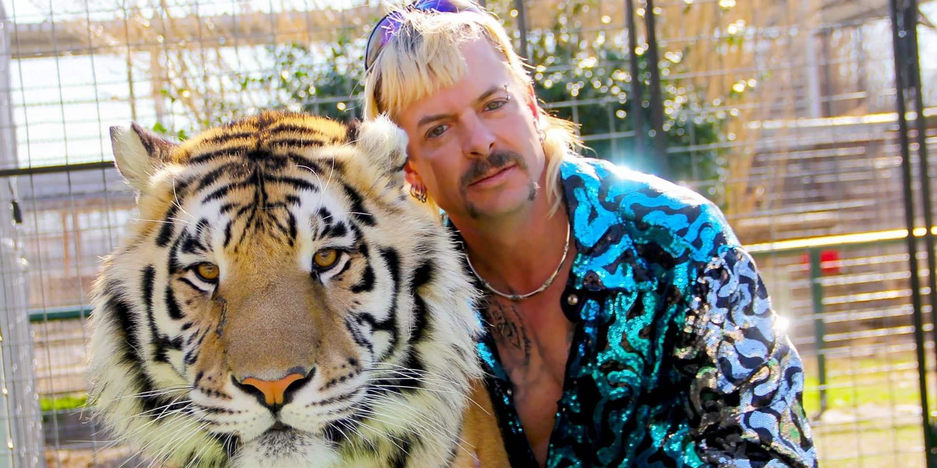 Tiger King : le zoo de la série Netflix ferme définitivement