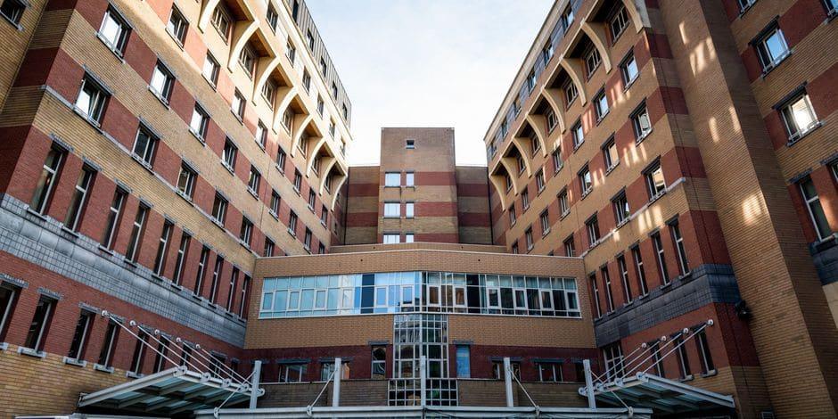 Coup de gueule du CHU Saint-Pierre sur le transfert de patients vers la Flandre