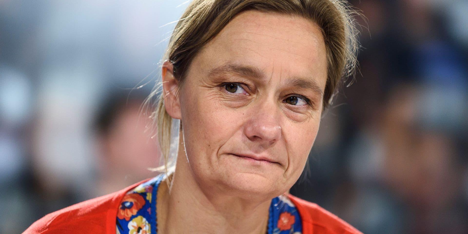 """""""A l'époque, c'était une guerre contre le chaos"""" : Erika Vlieghe revient à son tour sur la gestion de la crise"""
