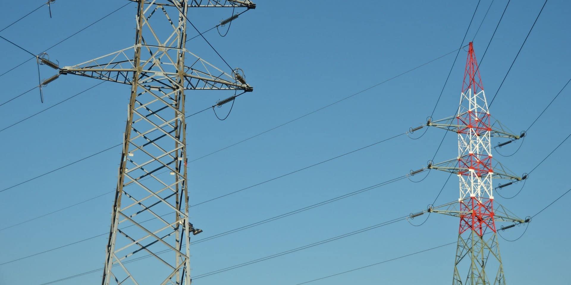 Le parc d'antennes de la RTBF à Wavre va être démantelé