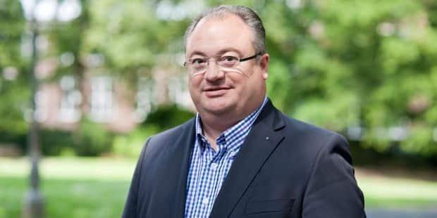 Régionales 2019: Olivier Destrebecq (MR) amer après la perte de son siège au profit du CDH