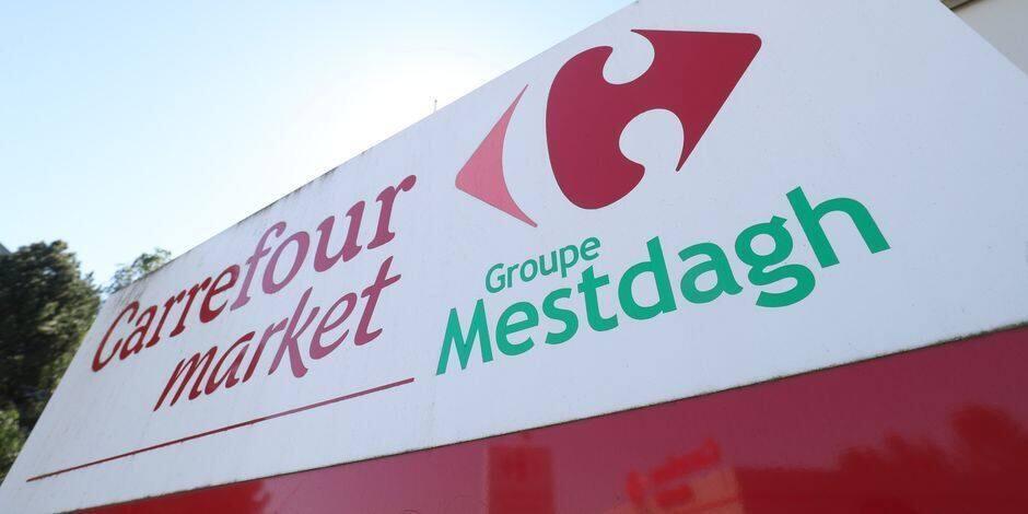 Ollignies : une friche bientôt tranformée en centre commercial