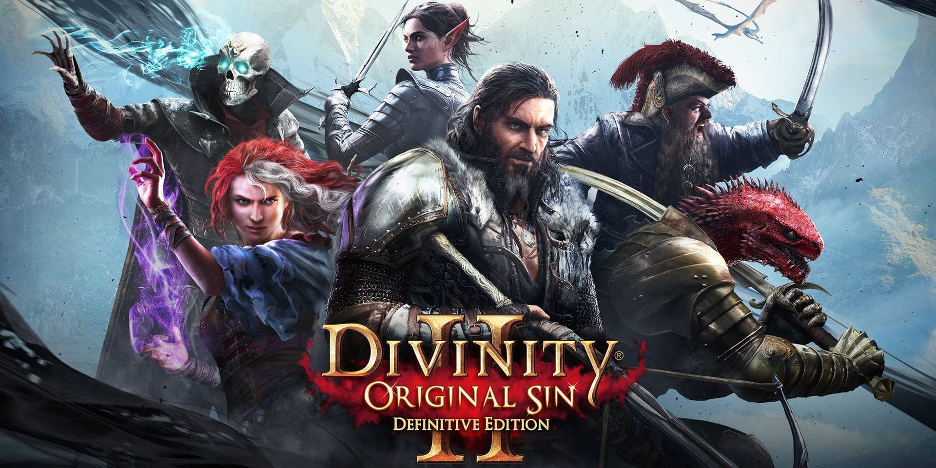 Divinity Original Sin II Definitive Edition : un jeu de rôle proche de la perfection (TEST)